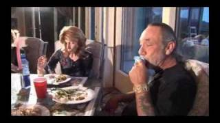 Marijuana Dinner With Jack N Diane