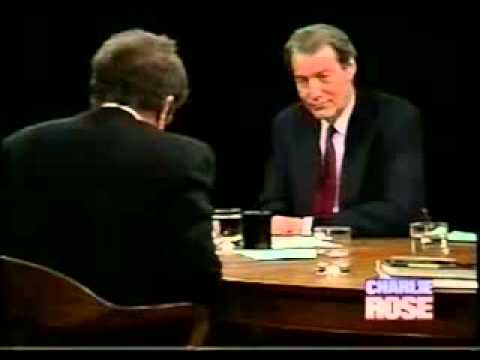 Garry Shandling - Appearances - Interview With Charlie Rose, Nov 16, 1998 appearance One