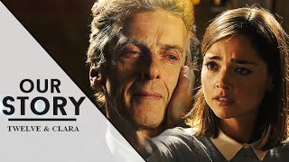 Twelve & Clara | Immortality is everyone else dying (8x01-9x10)