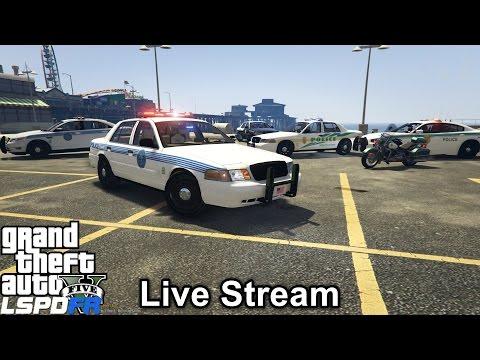 GTA 5 LSPDFR Police Mod 191 | Live Stream | City Of Miami PD, Miami-Dade PD & Florida Highway Patrol