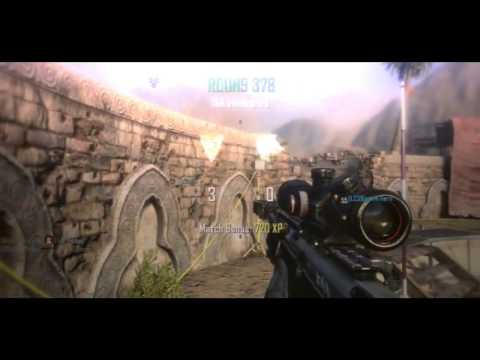 Mob Triga: Deadly Trigger #1 [TeamCap]