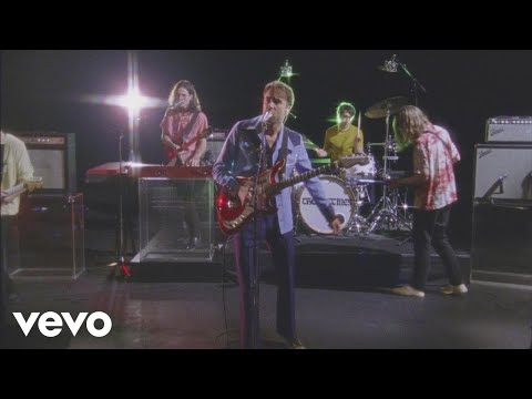 The Vaccines - Your Love is my Favourite Band (Live Session)