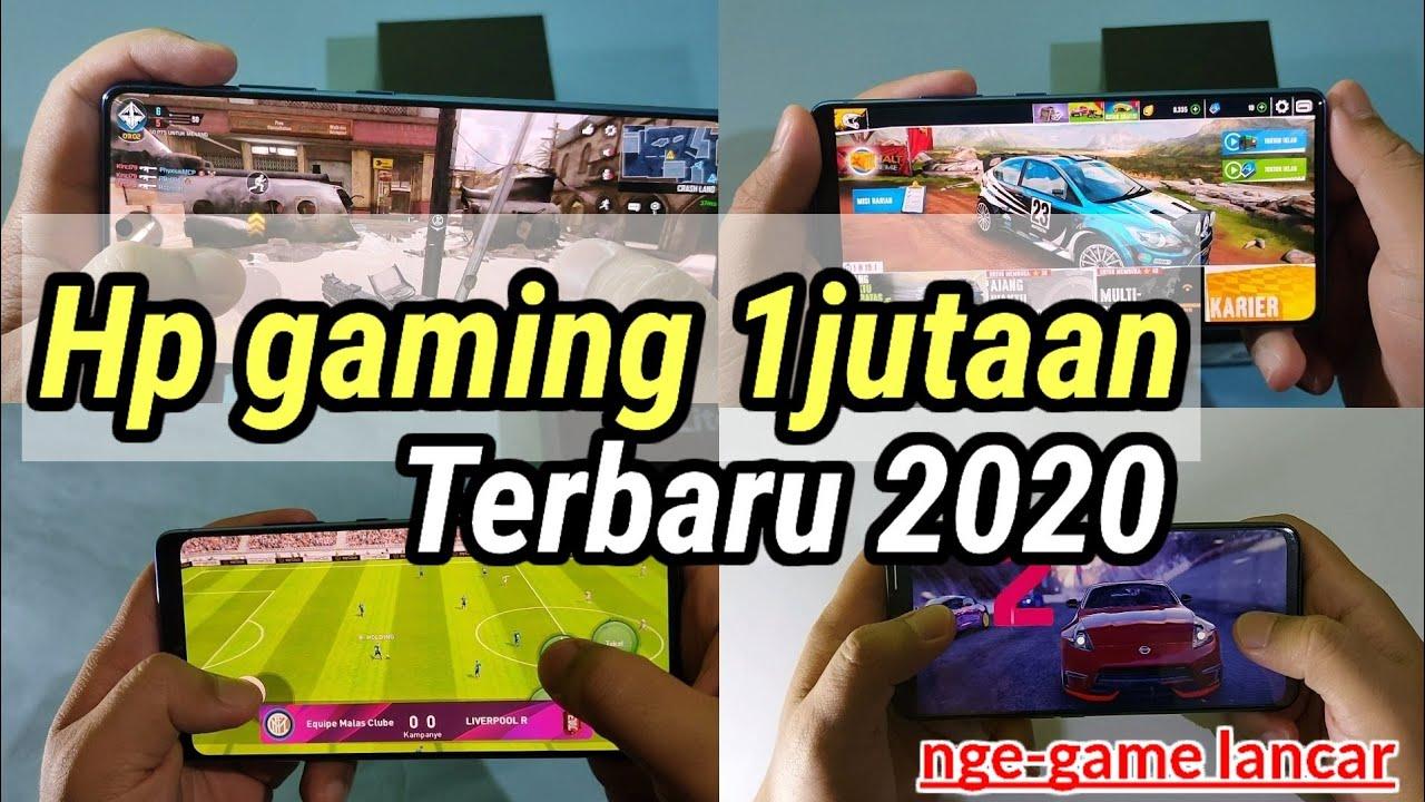 5 Hp Gaming Murah Terbaik 1 jutaan 2020   Rp 1jutaan - Rp ...