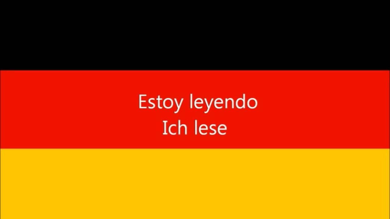 Aprender Alemán 500 Frases En Aleman Para Principiantes