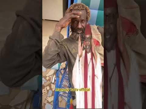 Lomo wakh thi pape malick sy walahi l ndessanne