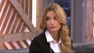 Ольга Орлова о болезни Жанны Фриске