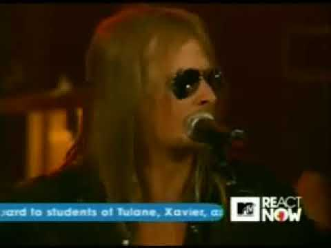 Lynyrd Skynyrd & Kid Rock   Sweet Home Alabama Acoustic Live