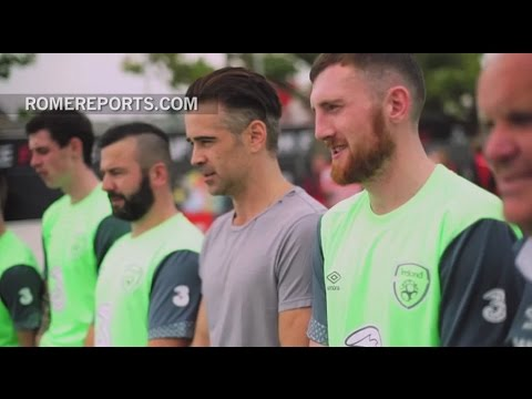 Homeless World Cup has raised a million people out of poverty through soccer