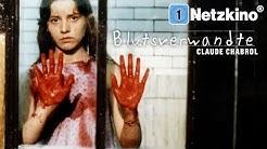 Blutsverwandte (Krimi von Claude Chabrol in voller Länge, kompletter Film auf Deutsch, ganzer Film)