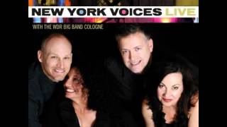 New York Voices Live Stolen Moments