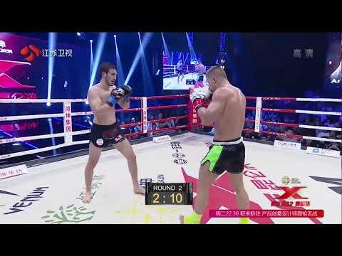 Gabriele Casella vs Artur Kyshenko