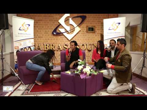 Salim Sulaiman press conference with Rishi Modi : Sabras Radio : Rock On Music