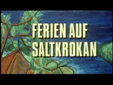 Ferien auf Saltkrokan 2 YouTube Hörbuch Trailer auf Deutsch