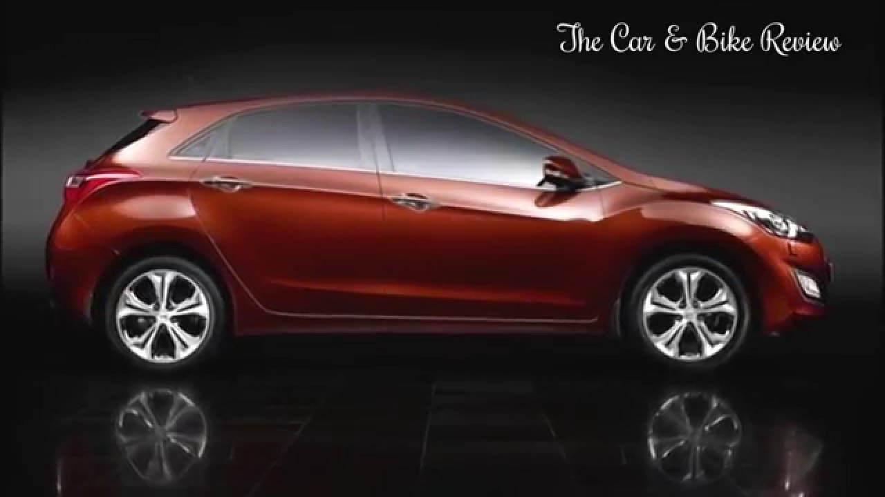 new car launches in juneNew Hyundai i30 2016 First Look India  Launch In June 2016  YouTube