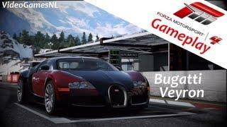 Forza Motorsport 4   Bugatti Veyron 16.4 Autovista Gameplay - Jeremy Clarkson [Xbox 360] [HD]