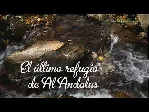 Alpujarra almeriense, el último refugio de Al Andalus. Almería