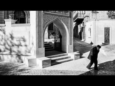Самая красивая Азербайджанская мелодия она стоит того чтобы ее все прослушали
