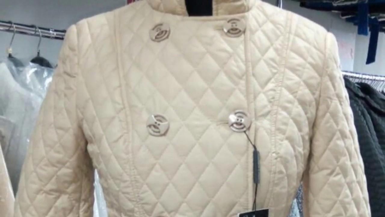 Женское осеннее пальто Paula от производителя VOL ange - YouTube
