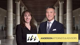 Anderson Attorneys & Advisors Video - Charged With a DUI? Our DuPage County Lawyers Can Solve Your Problem!