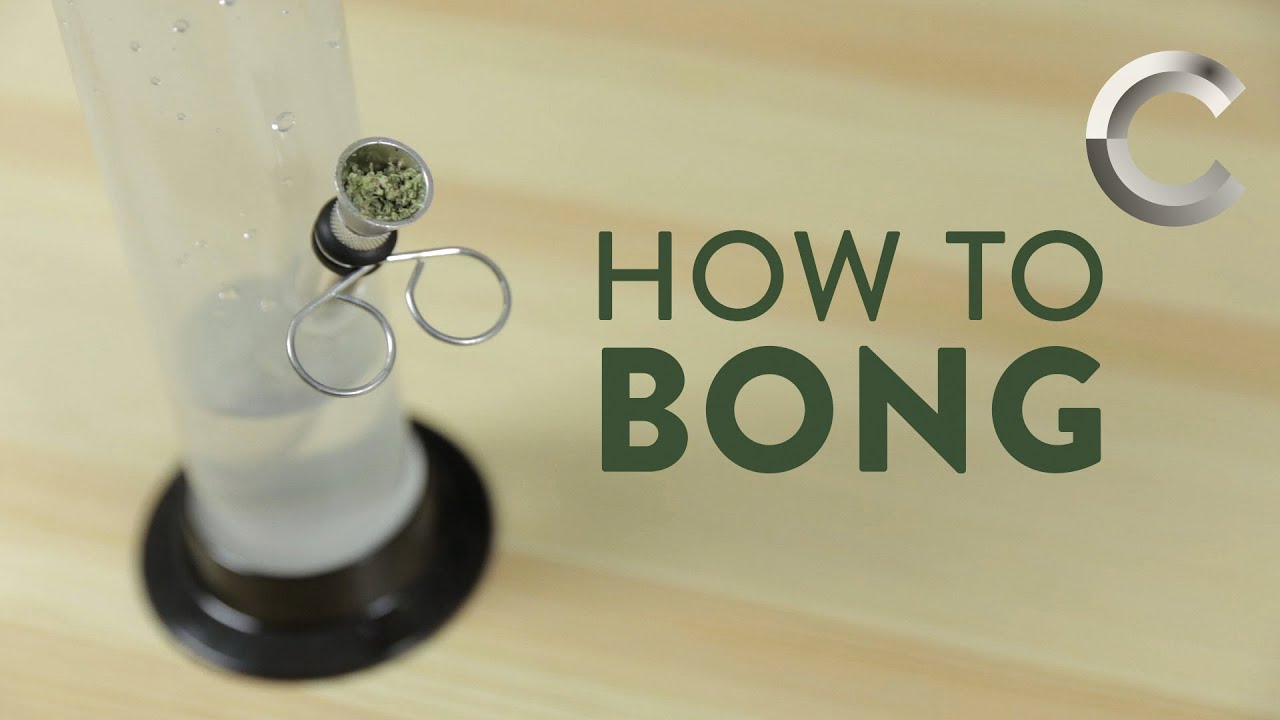 Baked: How to Bong | Baked | Cut