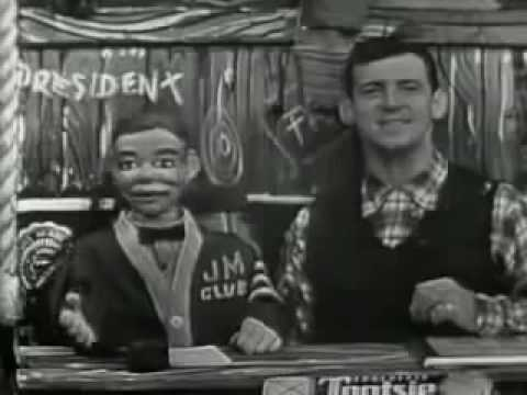 Paul Winchell 1955 & PECKS Poor BOY WITH THE CIRCUS 1938 Tommy Kelly Spanky McFarland Billy Gilbert