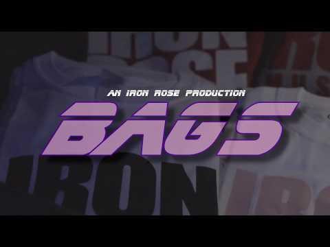 Iron Rose - Bags