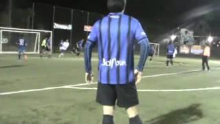 [Mié-8] El Nido F.C - Petroleros FC