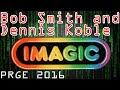 Capture de la vidéo Prge 2016 - The History Of Imagic - Portland Retro Gaming Expo