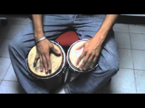how to play bongos for beginners