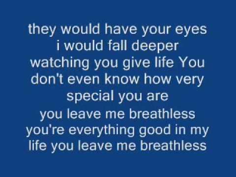 Shyne Ward-Breathless.mp4