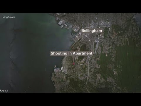 Bellingham college student murdered in off-campus shooting, police say