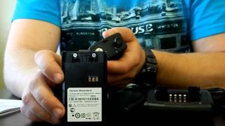 Радіостанція портативна Vertex Standard VZ-9