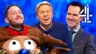 """I'm A Sexual Expert!"" 