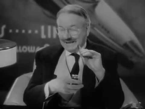 Studio 39 TV: The Big Broadcast of 1938 Hollywood black and white movies