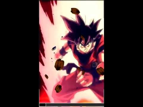 Goku - Android Live Wallpaper