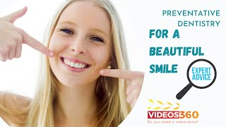 Now Trending - Preventative Dentistry with Dr. Foncea and Dr. Mccall at Sequoyah Dental Arts.