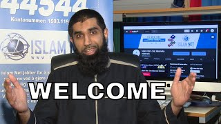 Welcome to Islam Net