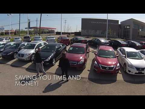 We Want To Buy Your Car Vehicle Exchange Program | Jake Sweeney Mazda West
