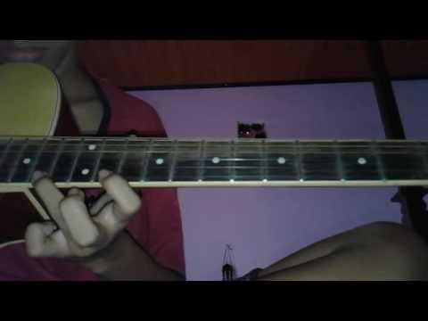 Belajar melodi motifora ngalahin gumi 1