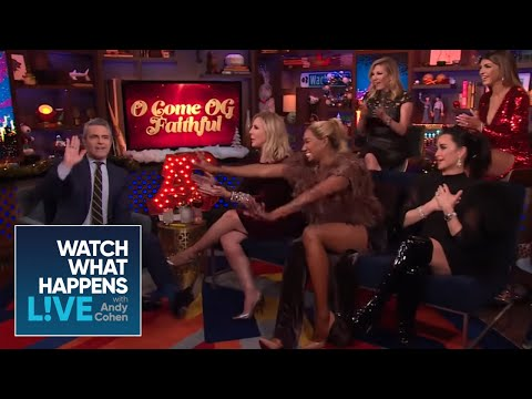Andy Cohen Is Going To Be A Father  WWHL