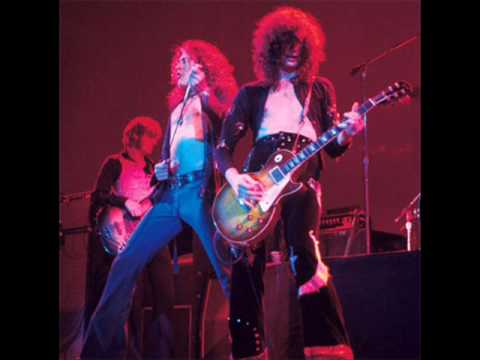 Led Zeppelin - Dancing Days live 1973