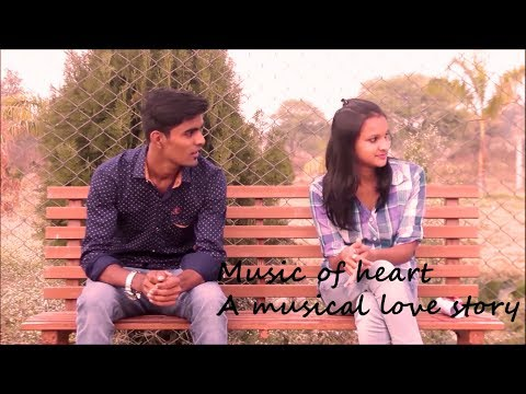 Music of heart (A musical love story Short Film)