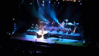 "Yanni- An evening with Yanni ""en vivo""- Acroyali/ Standing in motion"