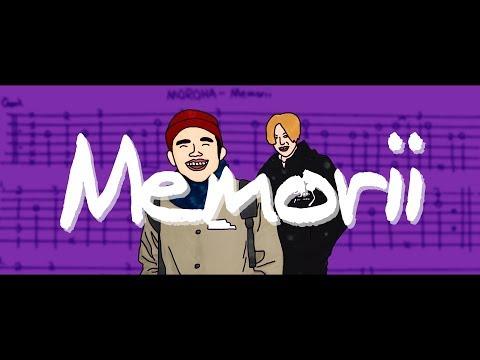 MOROHA - Memorii (Guitar Cover)
