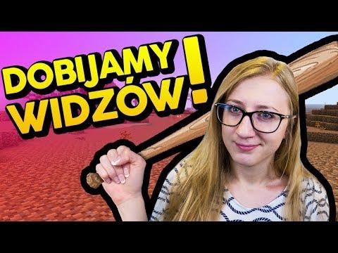 DOBIJAMY WIDZÓW z CZOKLETEM! - Live