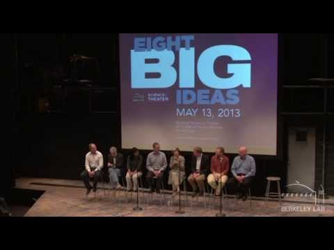 Science at the Theater - Seven Big Ideas