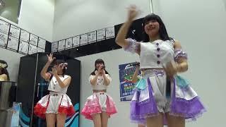2018.6.24MEGA M'S1121 西岡店イベントフルーティー.