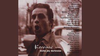 The Brooklyn Bridge Blues (Chorus 10)