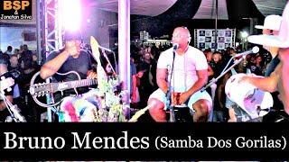 Baixar VIDEO BRUNO MENDES / SAMBA DOS GORILAS MAIO 2018 BSP E JONATAN SILVA