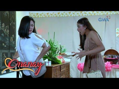 Onanay: Kulang ka sa pansin, Natalie! | Episode 104